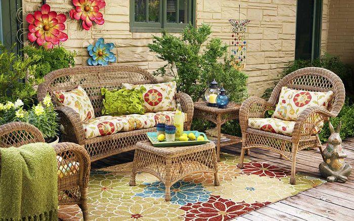 7 крутых идей для сада, которые обязательно нужно реализовать этим летом