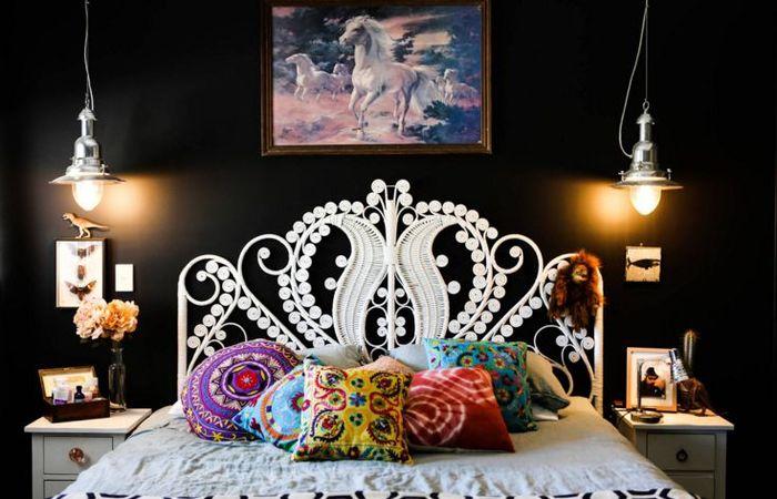 Изголовья для кровати: 7 крутых моделей, которые освежат интерьер спальни