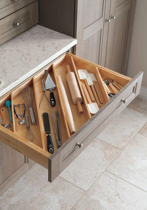 7. Инструменты для выпечки