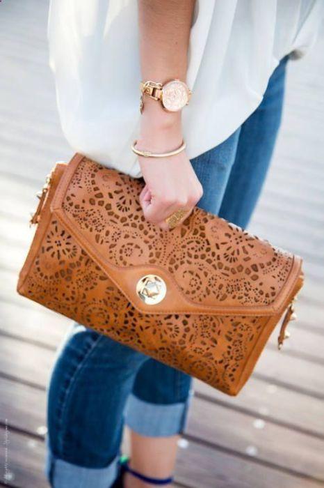 Универсальная сумочка