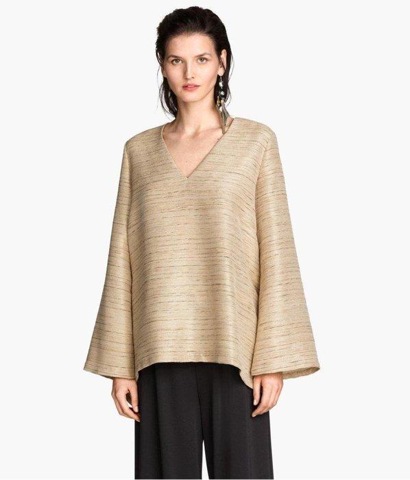 Одежда, которая визуально полнит от бренда H&M