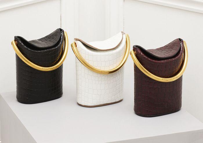 Лаконичные женские сумочки