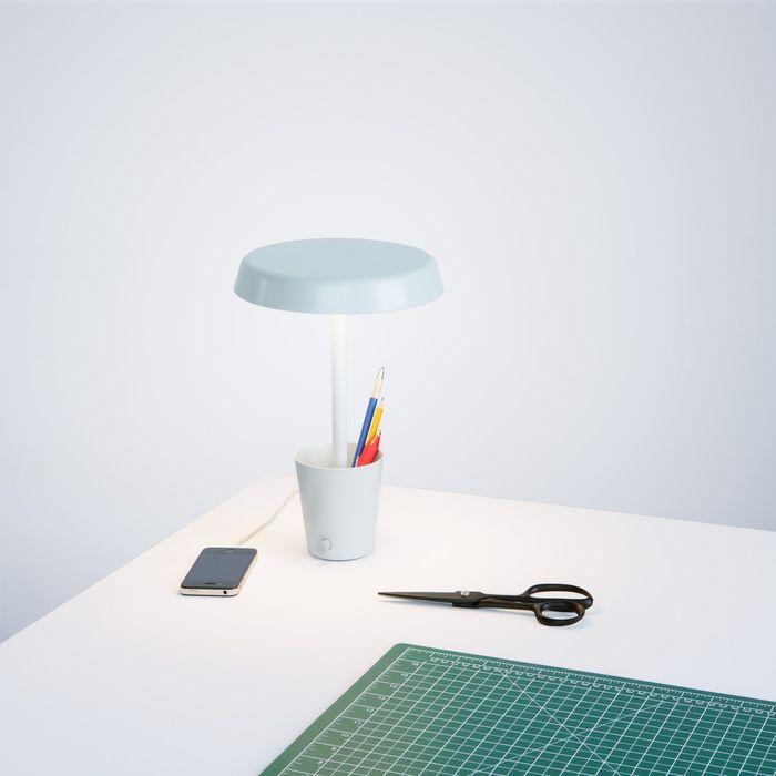 Многофункциональный светильник