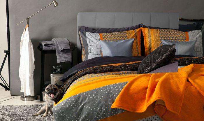 Стильное постельное бельё