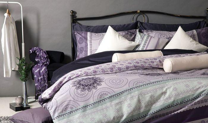 Идеальный вариант для мужской спальни