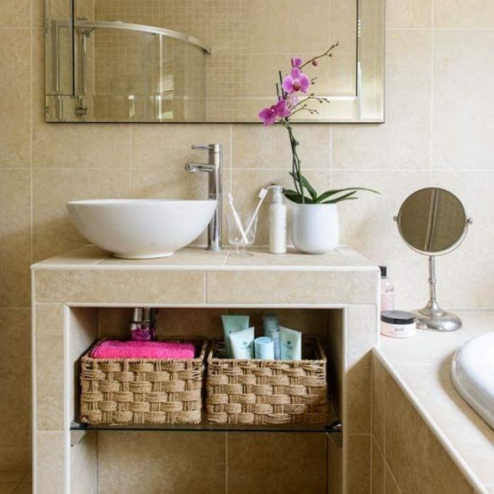 Сделать умывальник в ванную своими руками