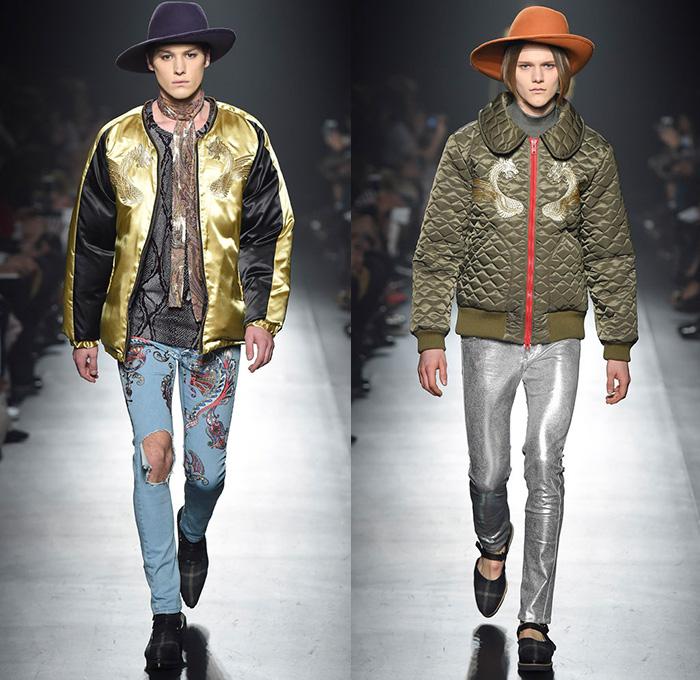 Модные