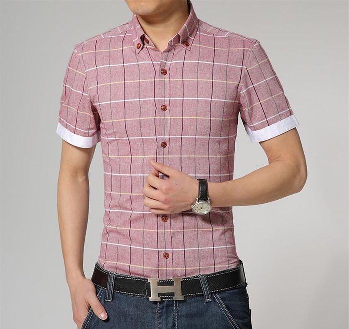 Рубашка в стиле 50-х годов