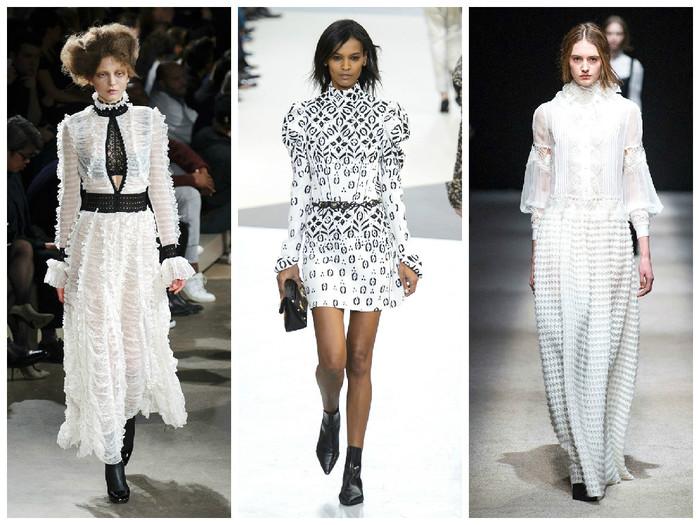 10 осенних трендов, о которых стоит знать каждой моднице