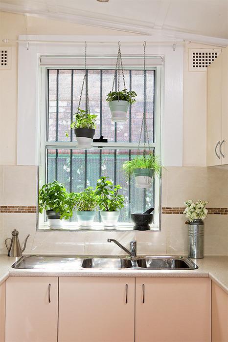 Как обновить интерьер кухни
