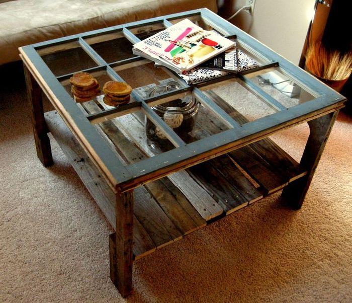 3. Такой предмет мебели станет хорошим дополнением интерьера