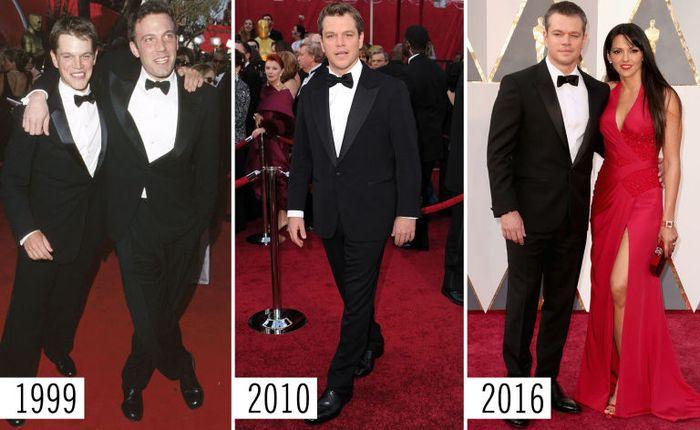 Мэтт Деймон (Matt Damon)