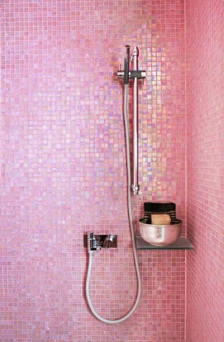 Креативный душ