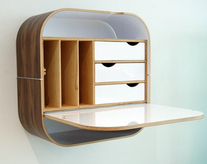 Удобный функциональный предмет мебели
