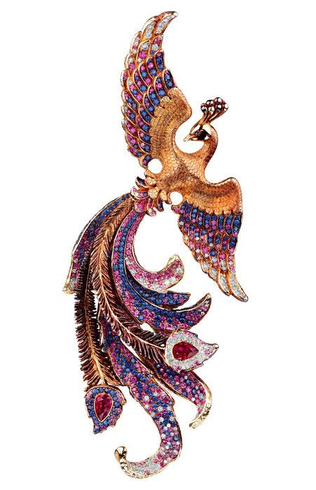 Жар-птица Jewellery Theatre