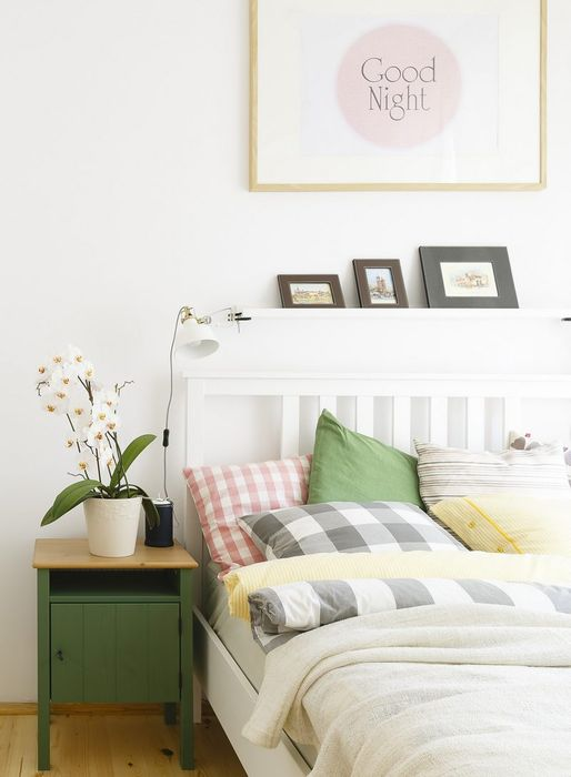 Мебель в лаконичном скандинавском стиле