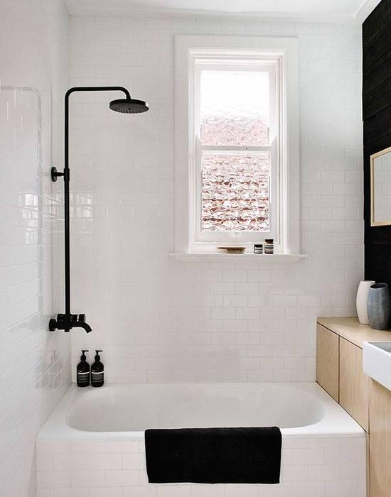 1. Ванна нестандартного размера