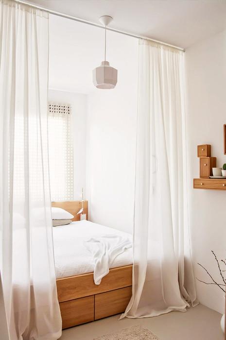 Отличное решение для маленькой квартиры