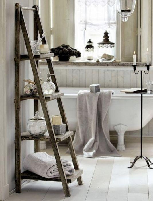Система хранения для ванной
