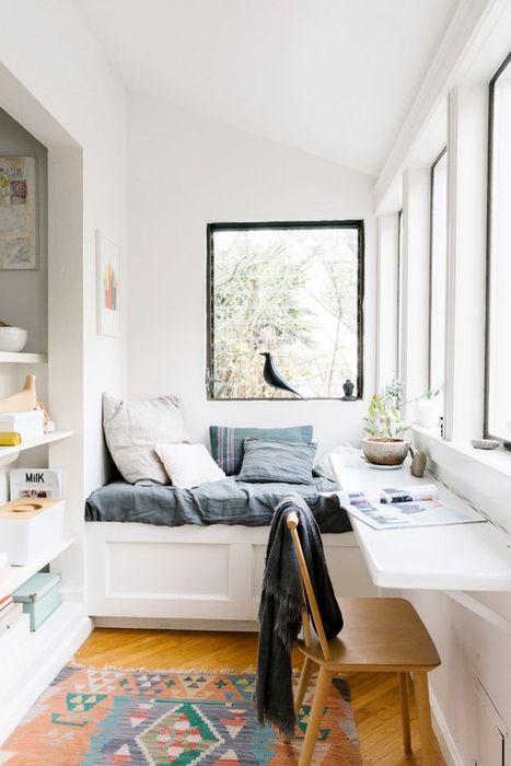 1. Практичное использование балкона