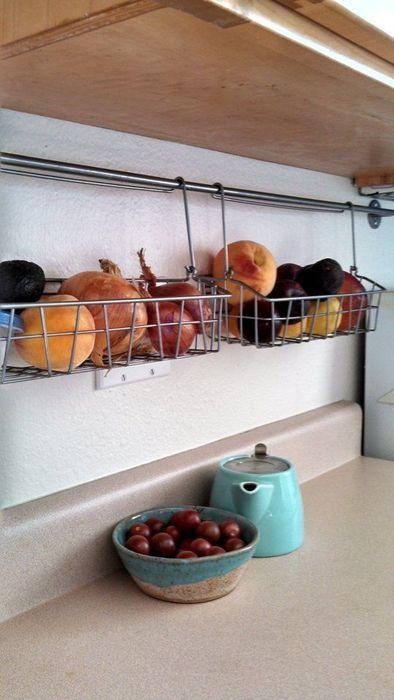 8. Хранение овощей