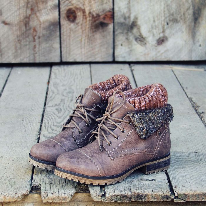 Модная обувь этого сезона