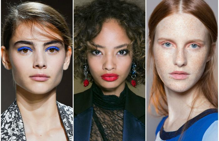 Стильный и модный макияж: 5 главных трендов этой весны