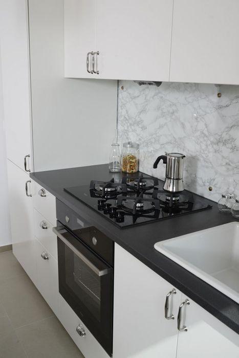 Стильная кухня