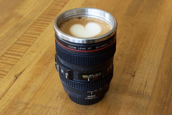 Сюрприз для фотографа