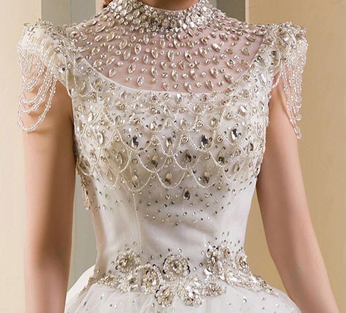 Алмазное платье: 12 000 000 долларов