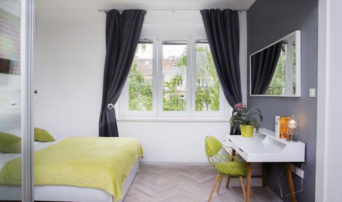 Мал интерьер, да очень крут: 31 квадратный метр комфорта и стиля