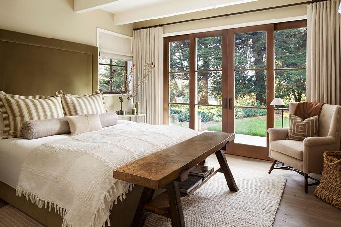 Уютная домашняя атмосфера создана специально для отдыха.