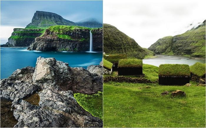 Фарерские острова как нельзя лучше подойдут для искушенных путешественников, решивших отдохнуть от ярких мегаполисов и шумных курортов. Архипелаг, расположенный в Норвежском море - cеверной части Атлантического океана, между Шотландскими островами и Исландией - привлекает своей красотой даже путешественников с богатым опытом.
