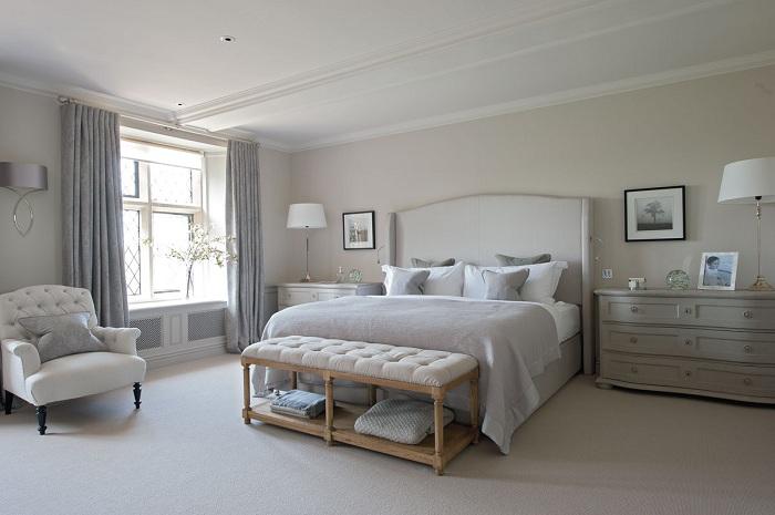 Большая и светлая комната для отдыха идеальна для приятного времяпровождения.