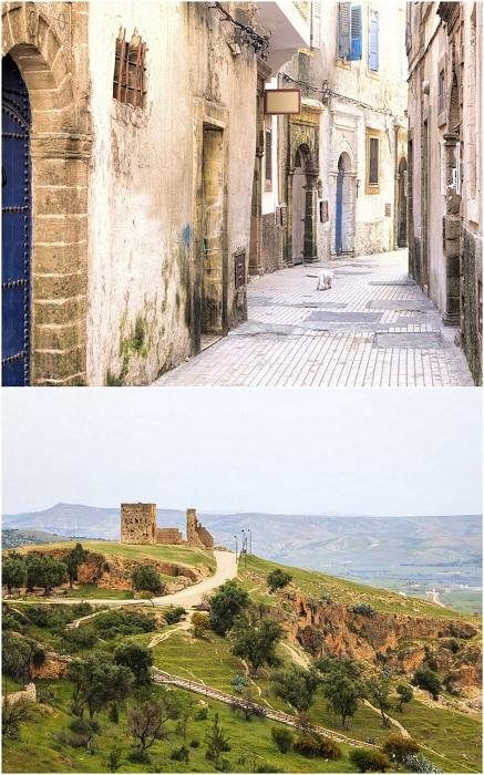 Фес является не только крупнейшим центром религии, культуры и образования Марокко, но также одним из самых старинных. Несмотря на свою многовековую историю, этот удивительный город остался настоящим образцом мусульманского средневековья, где практически ничего не изменилось.