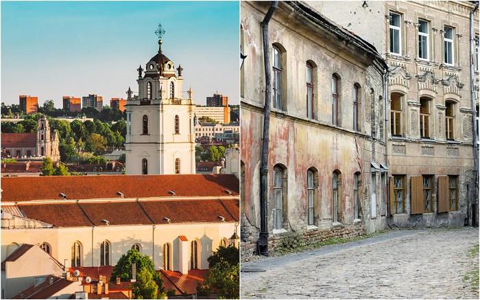 Вильнюс - столица Литвы и город с богатой историей и одновременно - прекрасное место для отдыха и туризма. Современная культура города Вильнюс полностью отражает богатство и разнообразие городской жизни Прибалтики.