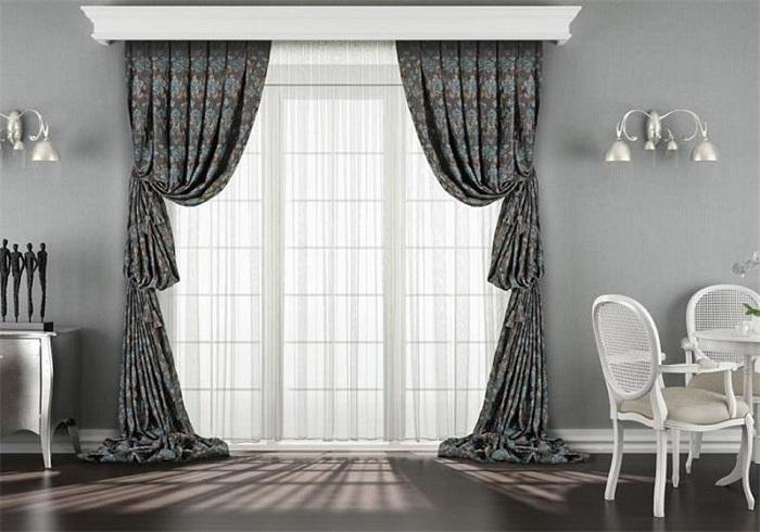 Интересный интерьер гостиной в темных тонах, что станет просто находкой.