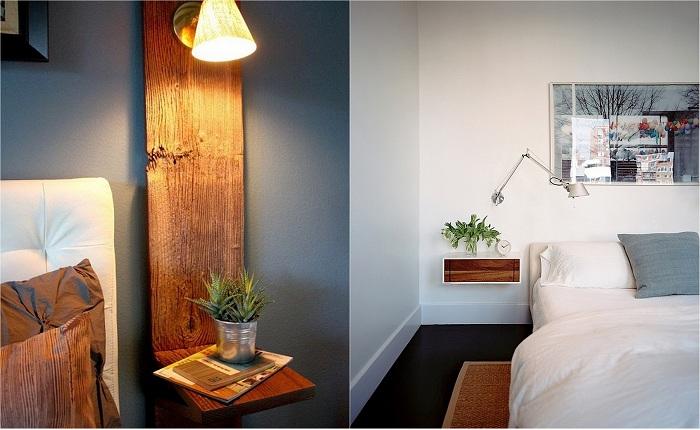 Прекрасные примеры декора комнат что сэкономят пространства.