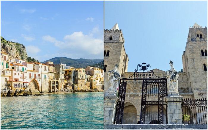 Остров Сицилия - одно из самых популярных туристических направлений в Италии. Именно здесь можно найти различные комбинации пляжного, лечебного, культурного, экстремального и других видов туризма на любой вкус.