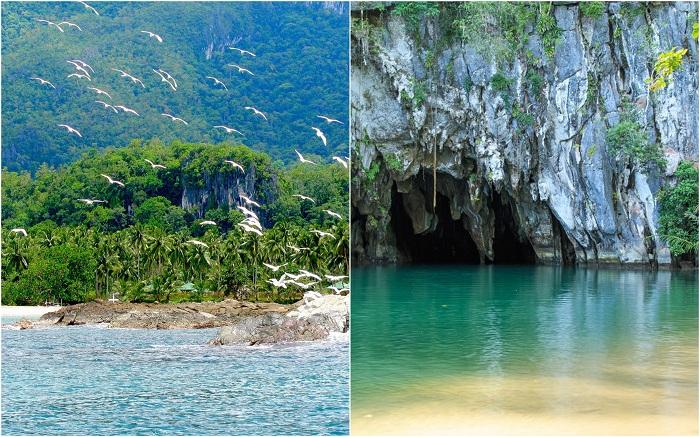 Пуэрто Принсеса – административный центр провинции Палаван и самый большой город, расположенный на одноименном острове. Город расположен примерно в центре Палавана.