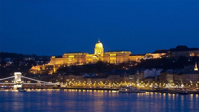 Симпатичные панорамные виды Будапешта оставят в памяти яркий отпечаток на долгие годы.