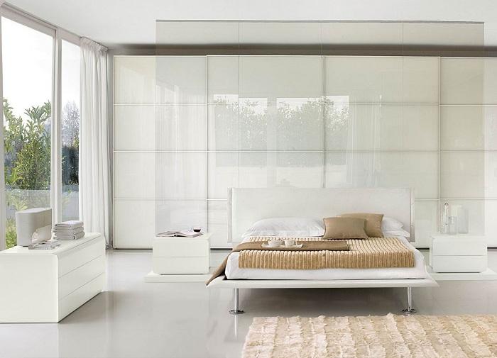 По-настоящему домашняя обстановка, которая охарактеризует по максимуму настроение владельца.