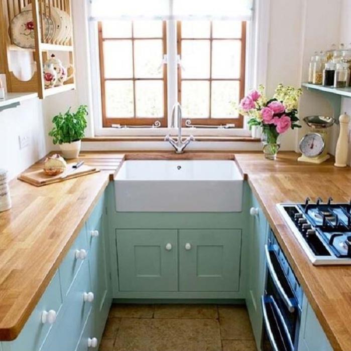 Столешница г-образная для кухни отзывы по деревянным столешницам