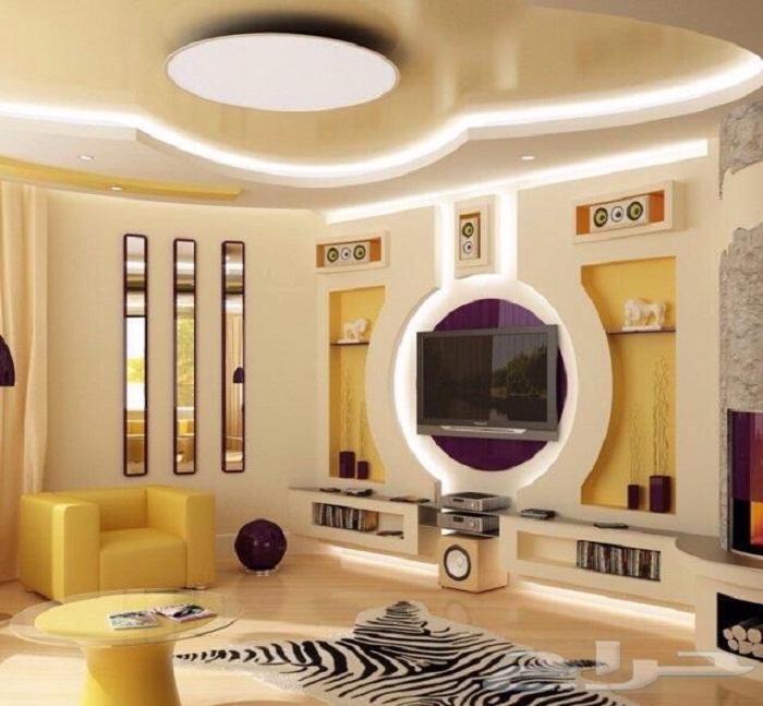 Потрясающий вариант украсить интерьер в оригинальной цветовой гамме и добавить изюминку в виде декора.