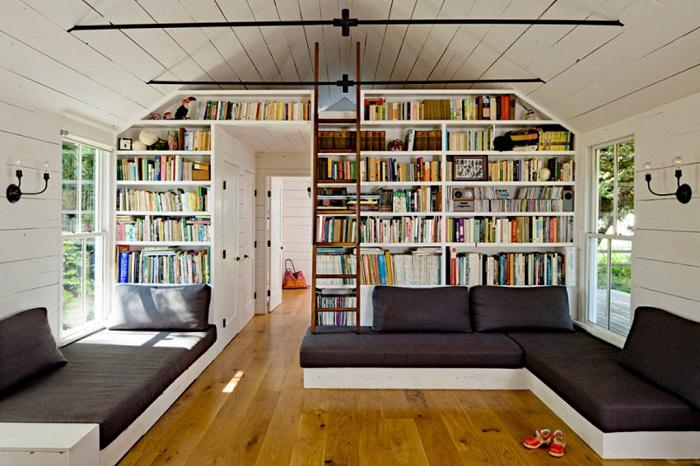 Удивительная светлая и комфортная комната для любителей классического минимализма и настоящего комфорта.