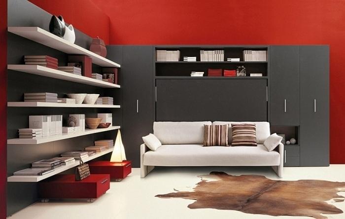 Классические цвета в интерьере сделают любую комнату самым любимым и красивым местом в доме.