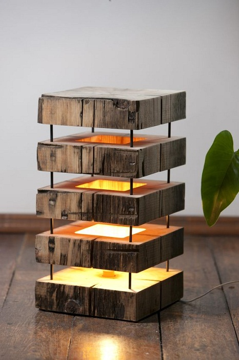 Лампа, которая понравится и создаст теплую и уютную обстановку в кратчайшие сроки.