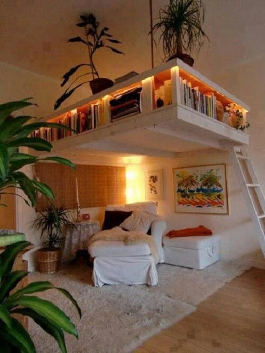 Спальню, возможно, оформить таким образом, что просто это место станет самым любимым местом во всем доме.