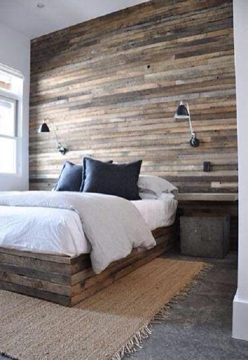 Крутой вариант создать просто отменное настроение в комнате специально для двоих.