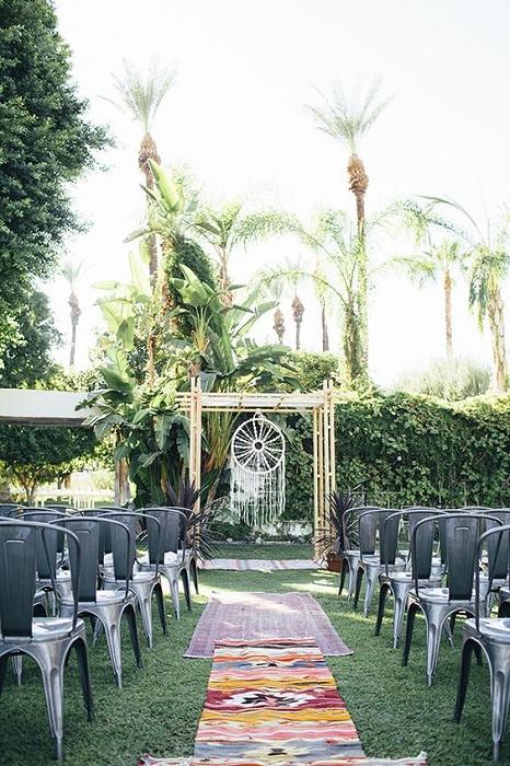 Нетрадиционные свадебные решения – это то, что нужно для проведения свадебного пиршества.